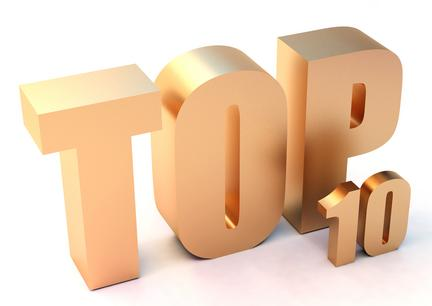 Top 10 Search Engine Ranking